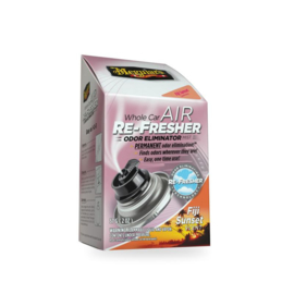 Air Re-Fresher Mist - Fiji Sunset Scent