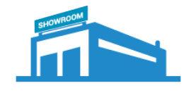 Onze Showroom in Numansdorp
