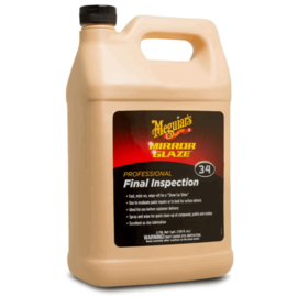 Meguiars Final Inspection Spray