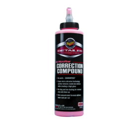 Meguiars DA Microfiber Correction Compound 473ml