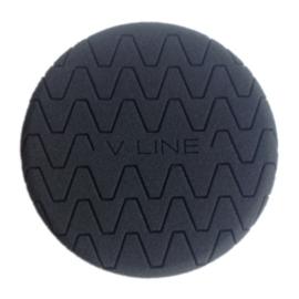 V-LINE POETSPAD 160MM ZACHT 2ST