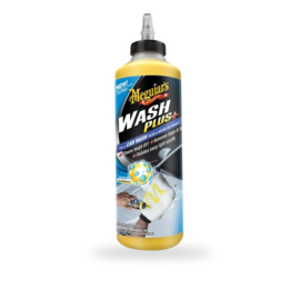 Meguiars Wash Plus+ 710ml