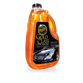Gold Class Car Wash Shampoo