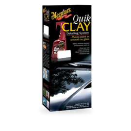 Quik Clay Detailing System