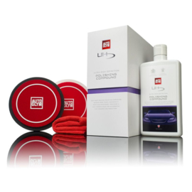 Autoglym Ultra High Definition Polishing Compound Kit