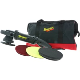Meguiars Dual Action Polisher Kit