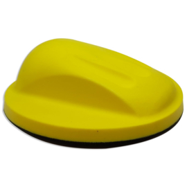Hand Polishing pad holder 150mm