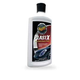 PlastX Clear Plastic Cleaner & Polish