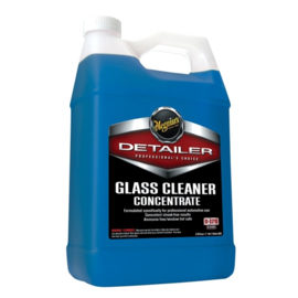 Meguiars Glass Cleaner Concentrate 3,78Ltr.
