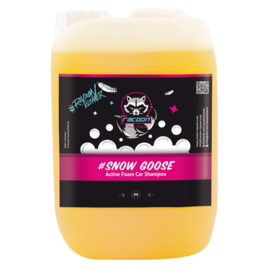 Racoon SNOW GOOSE Car Shampoo - Active Snow Foam – 5ltr.