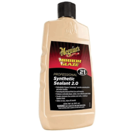 Meguiars Synthetic Sealant 2.0