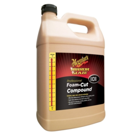 Meguiars Foam-Cut Compound