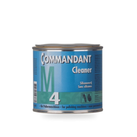 Commandant Cleaner M4 500gr Machinaal