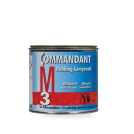 Commandant Rubbing Compound M3