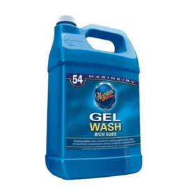 Meguiars Boot Caravan Gel Wash 3.78ltr