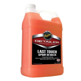 Meguiars Last Touch Spray Detailer