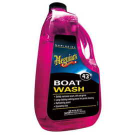 Meguiars Boat Wash