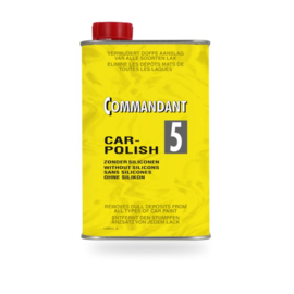 Commandant Car Polish 500gr