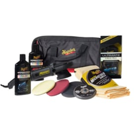 Meguiars Ultimate Dual Action Polisher Kit