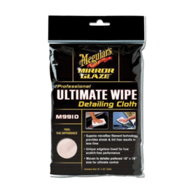 Meguiars Ultimate Wipe Proffessional