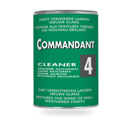 Commandant Cleaner Nr.4 1kg