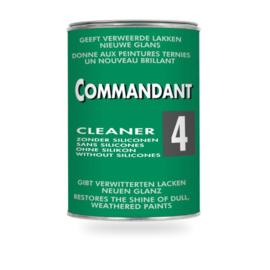 Commandant Cleaner Nr.4 1kg