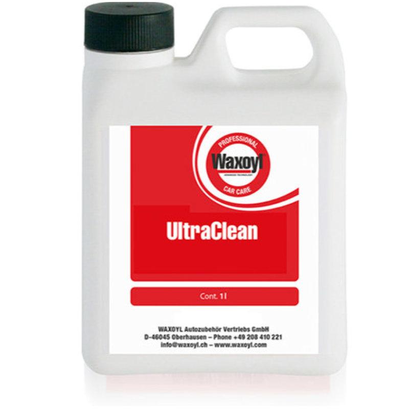 Waxoyl Ultraclean