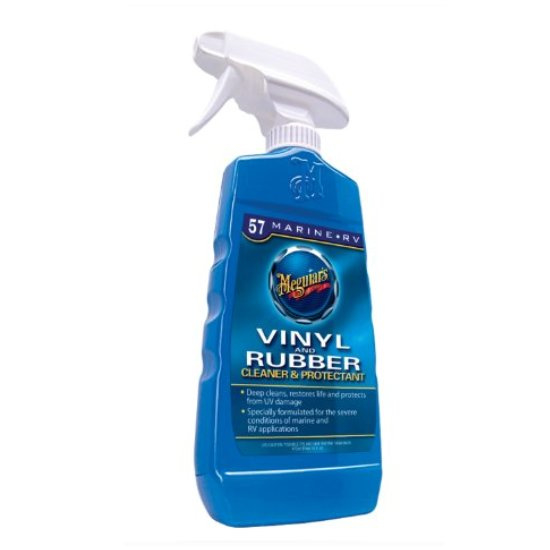 Meguiars Vinyl & Rubber Cleaner & Protectant