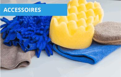 droogdoek zeem washandschoen
