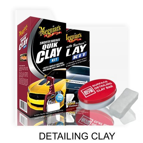 detailing clay