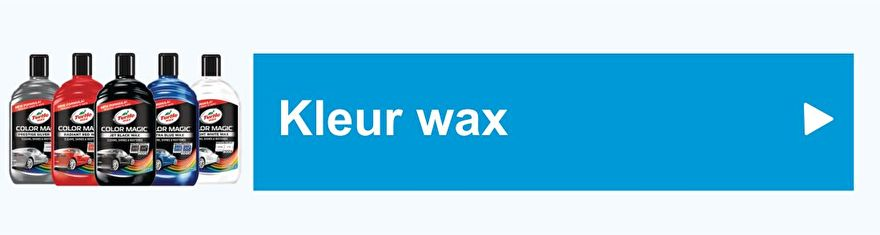 kleur wax