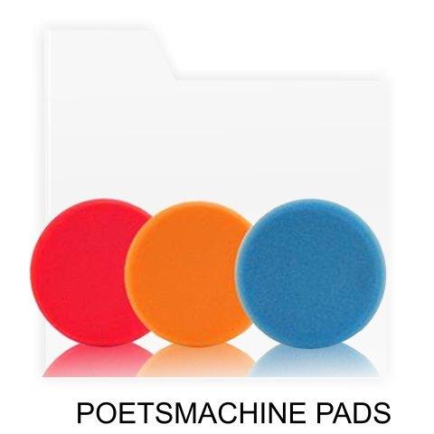 poetsmachine pads