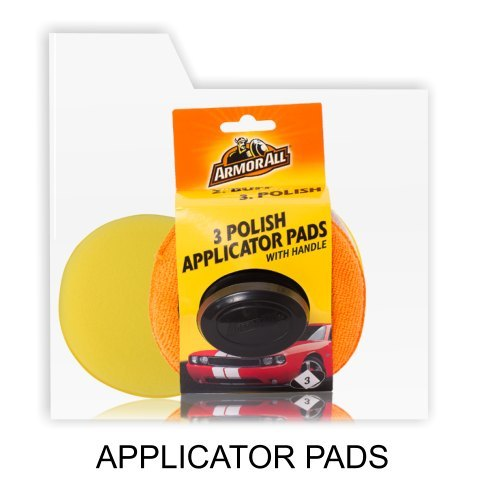 applicator pads