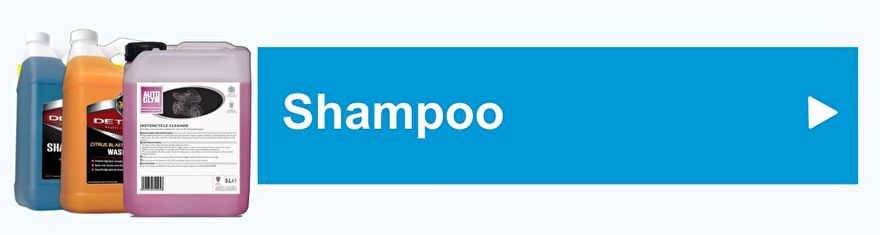 shampoo grootverbruik