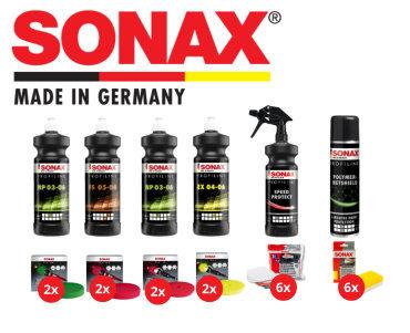 sonax profiline lak