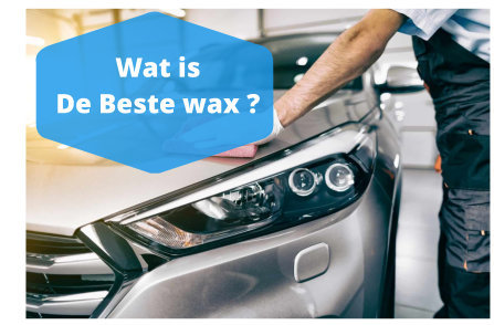 wat is de beste wax