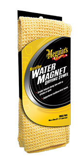 meguiars water magnet