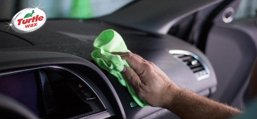 turtle wax interieurreiniger auto