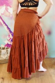 Avalon Flamenco Rust/ Oranje