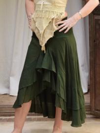 Ibiza Flamenco Groen