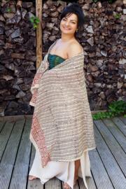 Aztec Sjaal Seven