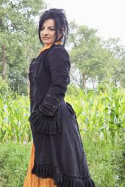 Fairy Jacket Zwart