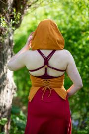 Freya Bratop Donkerrood