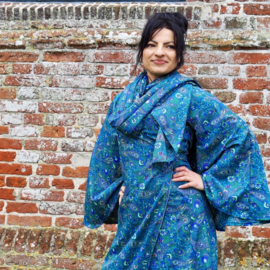 Gypsy Queen Sjaal