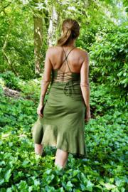 Angel Dress Groen