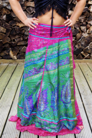 Goddess Silk Skirt Extra Breed 368
