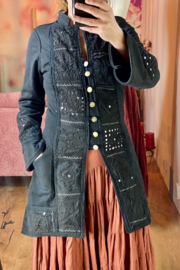 Mirror Jacket Small