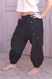 Shanti Pant Black