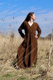'Earth collection' Namaste Kimono Bruin