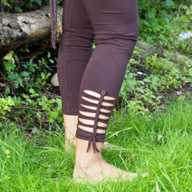 Pushpa Legging Bruin